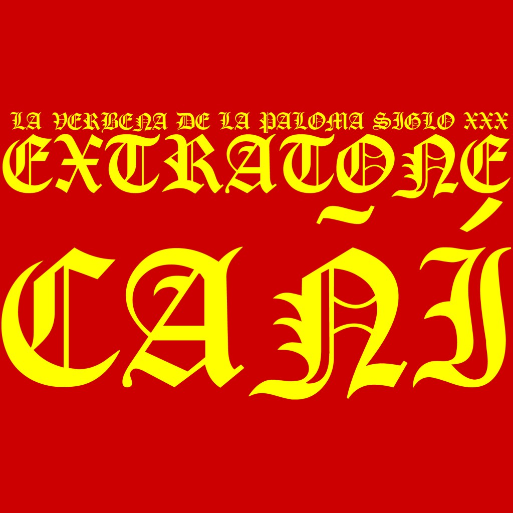 1-EXTRATONE CAÑI FRONT