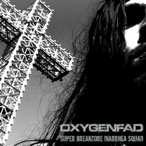 Oxygenfad COVER